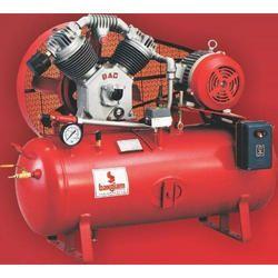 BAC Reciprocating Air Compressor