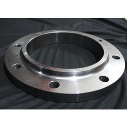 X 5 CrNiMo 17-12 Flanges