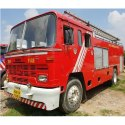 Fire Fighting Vehicle Rental Service