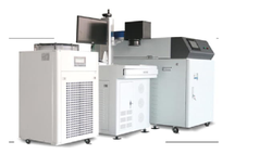 Fiber Transmission Galvanometer Laser Welding Machine