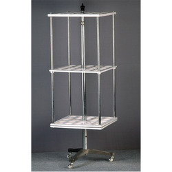 Revolving Display Stand