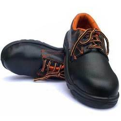 Derby Low Ankle Safety Shoe