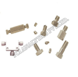 SS Fittings for HPLC