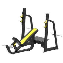 Oly Incline Bench