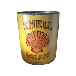 Shell Greases