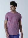 Casual Plain T Shirt