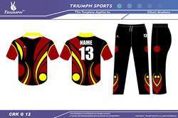 T20 Apparel