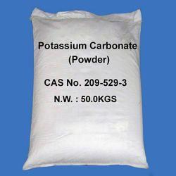 Potassium Carbonate (Powder)