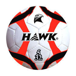 Sports Ball Rubberized Hawk Hand Ball