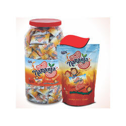 Naranja Candy