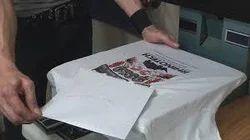 T- Shirt Printing Paper