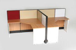 Office Cubical Workstation