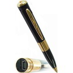 Spy Pen Camera with Internal Memory