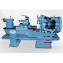 Semi Automatic Heavy Duty Lathe Machines