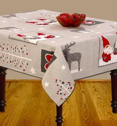 Christmas Table Covers