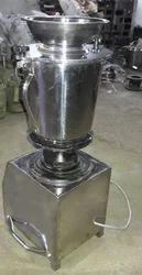 Tilting Mixer 5 Liter
