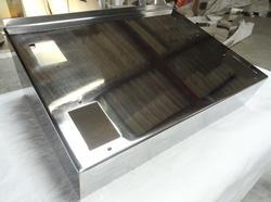 Custom Metal Prototypes