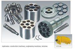 Rexroth Hydraulic Motor Spare Parts