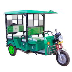 Ele E-Rickshaw