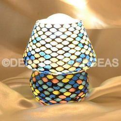 SML Mosaic Table Lamp