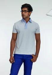 Men's Fashion Polo T Shirt