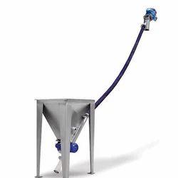 Flexible Screw Conveyor System