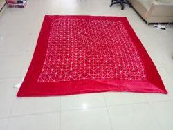 Dalmia Blankets (Rose Petal)