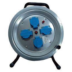 Cable Drum Industrial Plug
