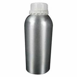 Aluminum Indoxa Shape Bottle