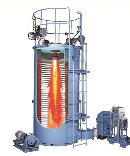 Boiler & Heaters - THERMAX - Thermic Fluid Heater (THERMAX ...