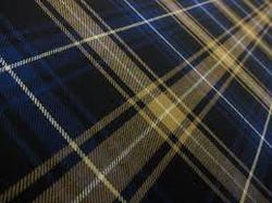 OKEO TEX Certified Flannel Yarn Dyed Cloths