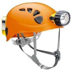 Headlamp Helmet
