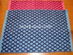 Jacquard Cotton Rugs