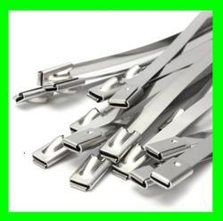 Roller Ball Cable Ties