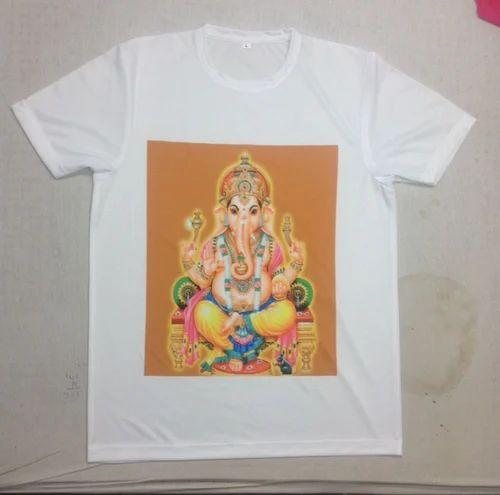 Ganapathi T-shirt