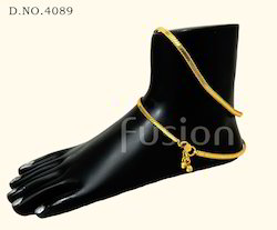 Traditional Antique Payal