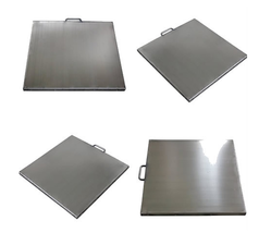 Magnetic Chute or Plate