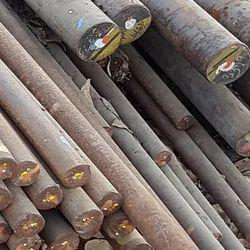 1.0419, L355 Steel Round Bar, Rods & Bars