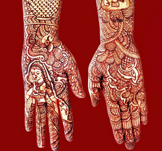 Bridal Mehandi Designs Indian Mehandi Designs Service Provider