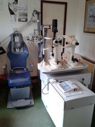Ophthalmic Equipments And Instruments