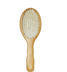 Bristle Hair Brushes
