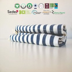 Organic Baby Beach Towel