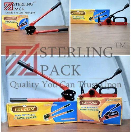MANUAL POLYPROPLENE TOOLS - Falcon Regular Tools Wholesaler from Mumbai