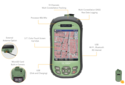 Sl55 Low Cost High Accuracy GNSS Receiver