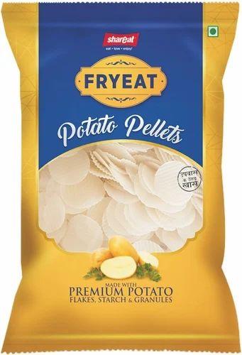 Potato Pellets Fryeat