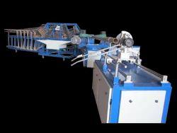 Paper Tube Spiral Winder Machines