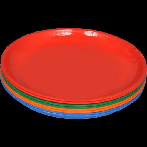 8 Inch Plastic Dinner Plates