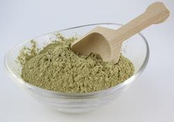 ISO & Halal Certified Henna Powder With Herbal Mix