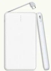 ZDO Ultra Thin Portable 10000 mAh Power Bank