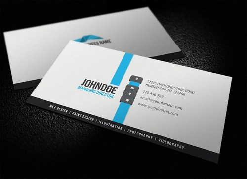 Printing service visiting cards wholesale trader from mumbai visiting cards reheart Gallery